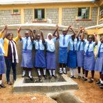 Eshisenye Girls Secondary School