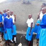 The Water Project: Rabuor Primary School -  Clean Water