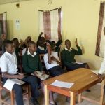 The Water Project: Shitoli Secondary School -  Training