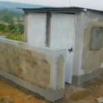 The Water Project: JM Rembe Primary School -  Completed New Train