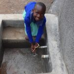 The Water Project: Musabale Primary School -  Smiles For Clean Water