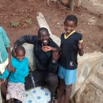 The Water Project: Chandolo Community -  All Smiles For Safe Water