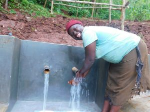 The Water Project:  All Smiles For Clean Water