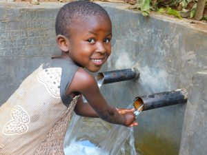 The Water Project:  Safe Water