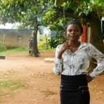 The Water Project: Erusui Secondary School -  Teacher In Charge Of Sanitation And Hygiene