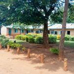 The Water Project: Bumuyange Primary School -  School Grounds
