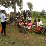 The Water Project: Musango Community A -  Training