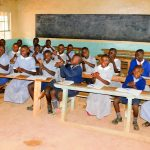 The Water Project: Emmaloba Primary School -  Handwashing Training