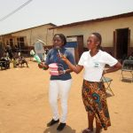 The Water Project: Kasongha Community, Kombrai Road -  Oral Hygiene Training