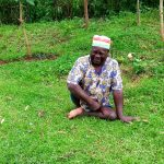 The Water Project: Muraka Community A -  Mr Ernest Ingosi