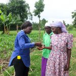 The Water Project: Vilongo Community -  Hygiene Training