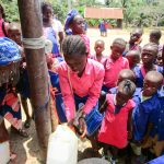 The Water Project: St. John RC Primary School -  Handwashing Training
