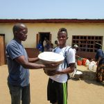 The Water Project: Kasongha Community, Kombrai Road -  Raffle Winner