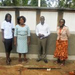 The Water Project: Essaba Secondary School -  New Latrines