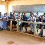 The Water Project: Emmaloba Primary School -  Training