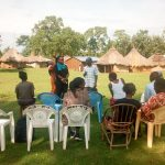 The Water Project: Nambatsa Community -  Training