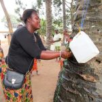 The Water Project: Tulun Community, 10 Tulon Road -  Handwashing Training