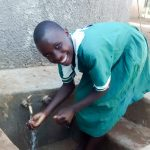 The Water Project: Mulwakhi Primary School -  Clean Water