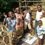 The Water Project: Nambatsa Community -  Clean Water