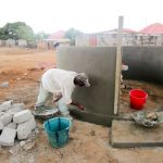 The Water Project: Mahera Community, 3 Robolla Street -  Bricking The Well