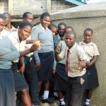 The Water Project: Erusui Secondary School -  Clean Water