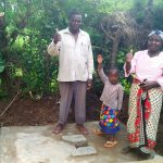 The Water Project: Emulakha Community -  Sanitation Platform