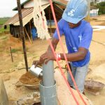 The Water Project: St. John RC Primary School -  Filter Pack