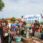 The Water Project: Royema MCA School and Community -  Clean Water