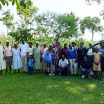 The Water Project: Vilongo Community -  Community Member Celebration