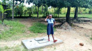 The Water Project:  Sanitation Platform