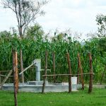 The Water Project: Vilongo Community -  Rehabilitated Well