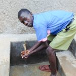 The Water Project: Eshiamboko Primary School -  Clean Water