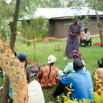 The Water Project: Muraka Community A -  Training