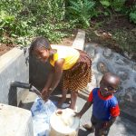 The Water Project: Mbande Community -  Clean Water