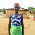 The Water Project: Rotifunk Baptist Primary School -  Fatmata Kamara