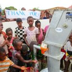 The Water Project: Mahera Community, 3 Robolla Street -  Clean Water
