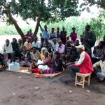 The Water Project: Nyakarongo Community -  Training
