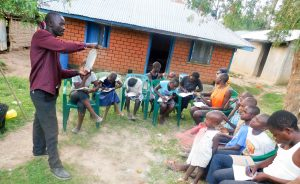 The Water Project:  Water Treatment Training