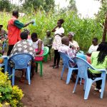 The Water Project: Burachu B Community -  Training