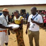 The Water Project: Kasongha Community, Maternal Child Health Post -  Training Raffle Winner