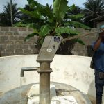 The Water Project: Rosint Community, 16 Gilbert Street -  July Monitoring Visit