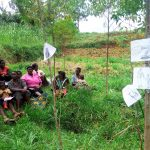 The Water Project: Emulakha Community, Alukoye Spring -  Training