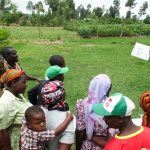 The Water Project: Vilongo Community -  Good And Bad Habits Activity