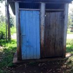 The Water Project: Viyalo Primary School -  Latrines