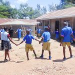The Water Project: Eshiamboko Primary School -  Team Building Exercise