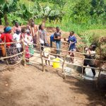 The Water Project: Nambatsa Community -  Spring Management Training