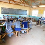 The Water Project: Emmaloba Primary School -  Group Discussions