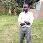 The Water Project: Shitaho Primary School -  Senior Teacher