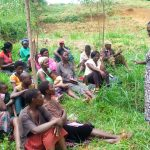 The Water Project: Emulakha Community -  Training