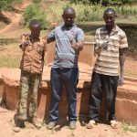 See the Impact of Clean Water - A Year Later: Mbindi Community